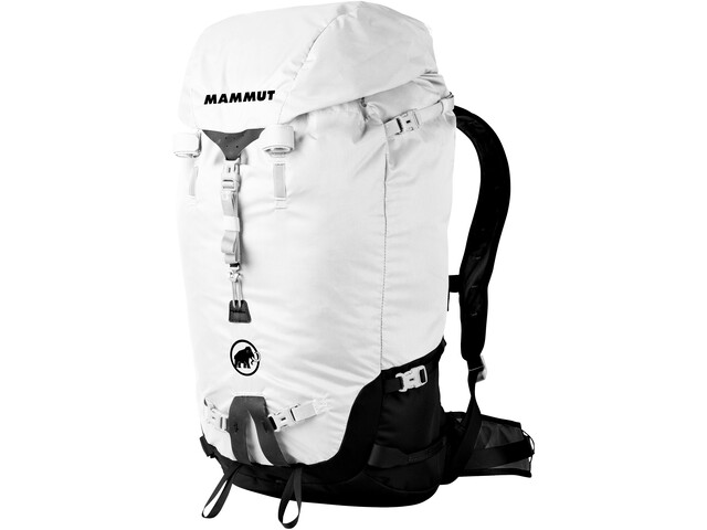Mammut Trion Light 38 Plecak, white-black